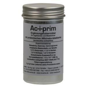 Lactobcillus acidophilus 4og