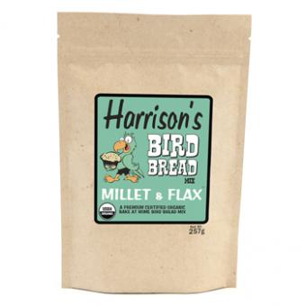 Bird Bread Millet & Flax