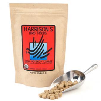 High potency coarse 2,27 kg