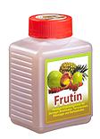 Frutin, solvant for the lactobacteria PT12