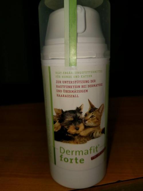 Dermafit 100 ml